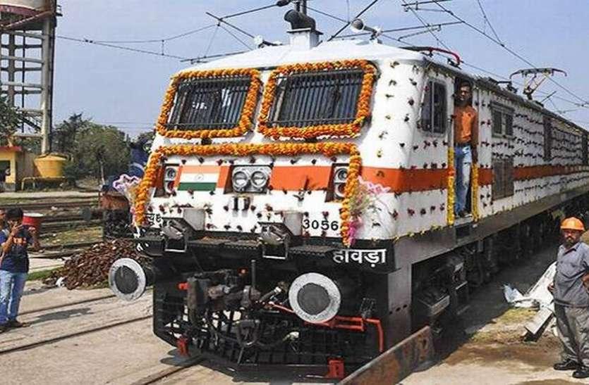 इंदौर के इतिहास में पहली बार इस तीर्थ स्थल पर जा रही स्पेशल ट्रेन, नाम भी रखा गया है रोचक