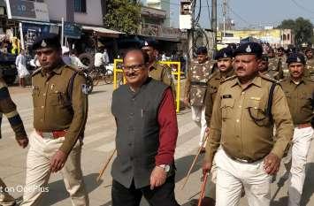 हर हाल में निकलेगी रैली : भाजपा - मैंने अनुमति नहीं दी, फिर भी यदि नहीं माने तो जाएंगे जेल : कलेक्टर