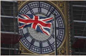 लंदन: EU से ब्रिटेन के अलग होने की तारीख मुकर्रर, डाउनिंग स्ट्रीट पर काउंटडाउन के लिए लगेगी बड़ी घड़ी