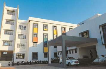 प्रदेश के इस मेडिकल कॉलेज में होगी नर्सिंग की पढ़ाई, बेहतर होंगी स्वास्थ्य सुविधाएं