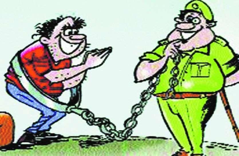 अपराधियों से सांठगांठ पर पुलिसकर्मियों की खैर नहीं, आमजन कर सकेंगे एसपी को सीधे शिकायत