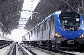 महानगर के चार मेट्रो स्टेशनों पर जल्द ही उपलब्ध होगा ई-स्कूटर