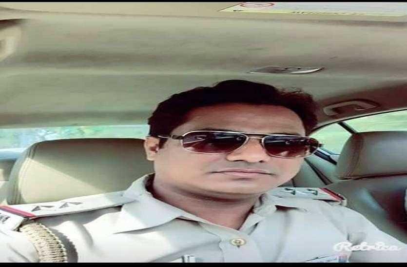 Moradabad: दिल्ली पुलिस के दरोगा पर बलात्कार का मामला दर्ज, पीड़िता को दे रहा जान से मारने की धमकी