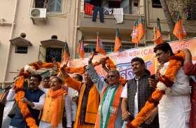 BJP in CAA fire: घुसपैठियों के समर्थकों को क्या चुुप करा पाएगी भाजपा