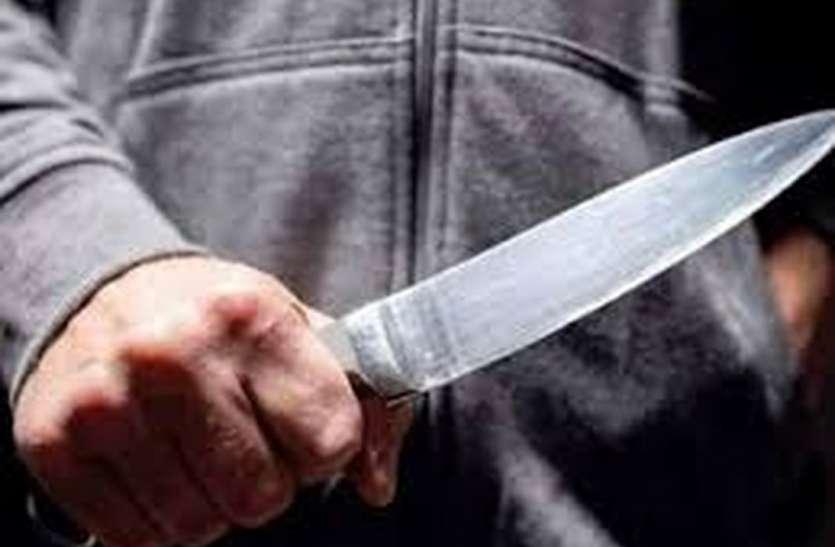जबलपुर की सडक़ों पर चाकूबाज दिखा रहे खौफ का आंतक