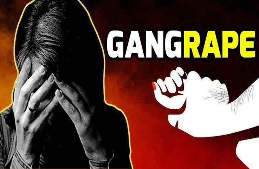 शर्मनाक: सड़क से सिपाहियों ने युवती को किया अगवा, धंधा करती हो बोल किया गैंगरेप