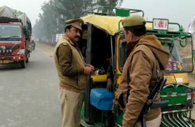 जिले में पुलिस ने ऑपरेशन क्लीन चलाकर, 12 वाहनों को कर दिया गया सीज- देखें वीडियाे