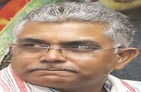 किसने कहा--बंगाल भाजपा प्रदेशाध्यक्ष को थप्पड़ मारने को? जानिए यहां....
