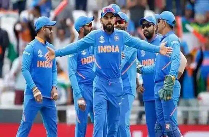 750 या इससे अधिक मैच जीतने वाली तीसरी टीम बनी इंडिया, ऑस्ट्रेलिया है पहले स्थान पर