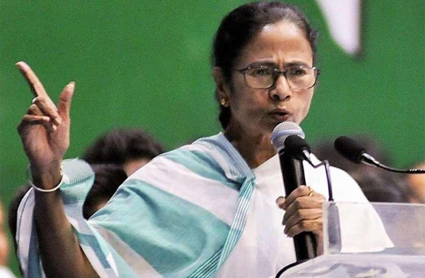 सीएए-एनआरसी बंगाल की सीएम ने केंद्र को इस तरह दी चुनौती
