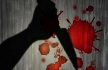 लड़की की शादी की बात से इनकार पर किया चाकू से हमला, धौंस देकर फरार