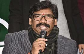 नौकरशाही को Jharkhand CM की दो टूक, ''भ्रष्ट अफसर बर्दाश्त नहीं''