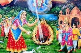 Tamilnadu: श्रीयादे माता का जन्मोत्सव 26 को