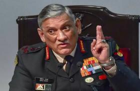 पाकिस्तान के खिलाफ किसी भी विकल्प के लिए तैयार हैं हिंदुस्तान की तीनों सेनाएं