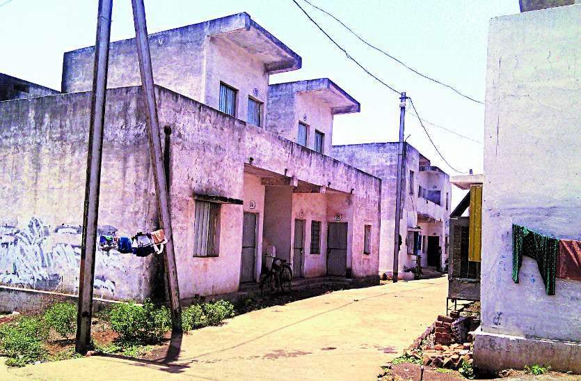 निगम अधिकारियों का कारनामा, NGO को आवास निर्माण का ठेका, अधूरा छोड़ भाग गया फिर भी 31.25 लाख भुगतान