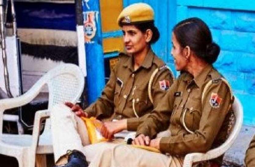 जब डीजीपी से बोलीं महिला सिपाही, टन्न.. से ठोंक दूंगी, अब हो रहे हर तरफ चर्चे
