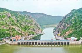 बीसलपुर बांध से जयपुर शहर के लिए खुशखबरी,,,त्रिवेणी में पानी की आवक शुरू—बांध में 3 सेंटीमीटर पानी आया