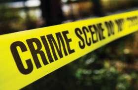 रिश्तों में दरार : झोपड़ी को लेकर भाई ने भाई की कुल्हाड़ी से की हत्या