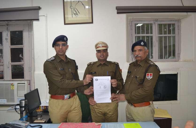 डीजीपी की रडार पर पुलिस अफसर, अब लेंगे तगड़ा एक्शन