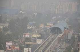 देश के 25 सबसे प्रदूषित शहर में यूपी के 16 शहर शामिल