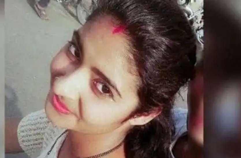 Murder : पहले लव मैरिज की और फिर चरित्र पर संदेह के चलते पत्नी की कर दी हत्या