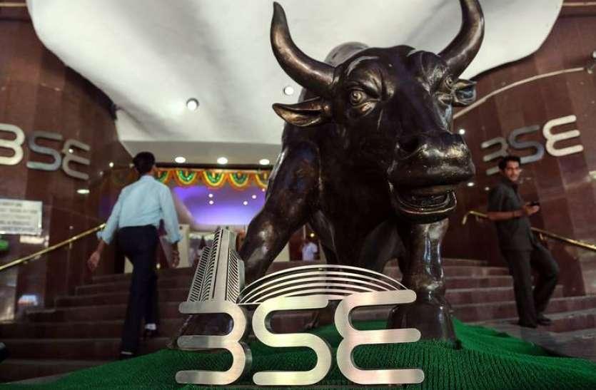 धमाकेदार तेजी के साथ बाजार बंद, निवेशकों को 2 लाख करोड़ रुपए का फायदा