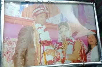Shamli: मायके जाने से रोका तो विवाहिता ने लगा ली फांसी- Video