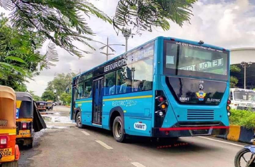 Mumbai Mass Transportation : इलेक्ट्रिक बसों ने नहीं दिया झटका, भर दी झोली, जाने कैसे