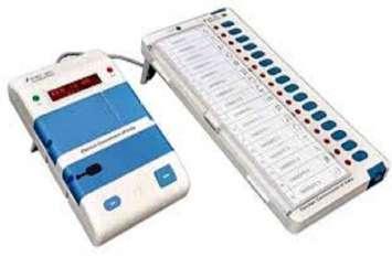 2321 ग्राम पंचायतों में मतदान शुरू