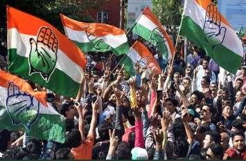 कोई वार्ड अध्यक्ष नहीं लड़ सकेगा पार्षद चुनाव, जयपुर नगर निगम चुनाव में कांग्रेस ने बनाई रणनीति
