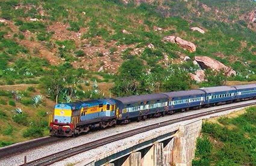 एसी ट्रेन में यात्रियों को नेपाल दर्शन करवाएगा IRCTC, ये हैं अलग-अलग पैकेज, इस दिन जाएगी ट्रेन