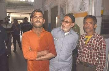 राशिद की जान बचाने में करंट लगने से चली गई हसन की जान