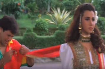 'लाल दुपट्टे वाली' गाने की हीरोइन ने फिल्मों को छोड करने लगी हैं ये काम, सालों बाद भी दिखती हैं खूबसूरत
