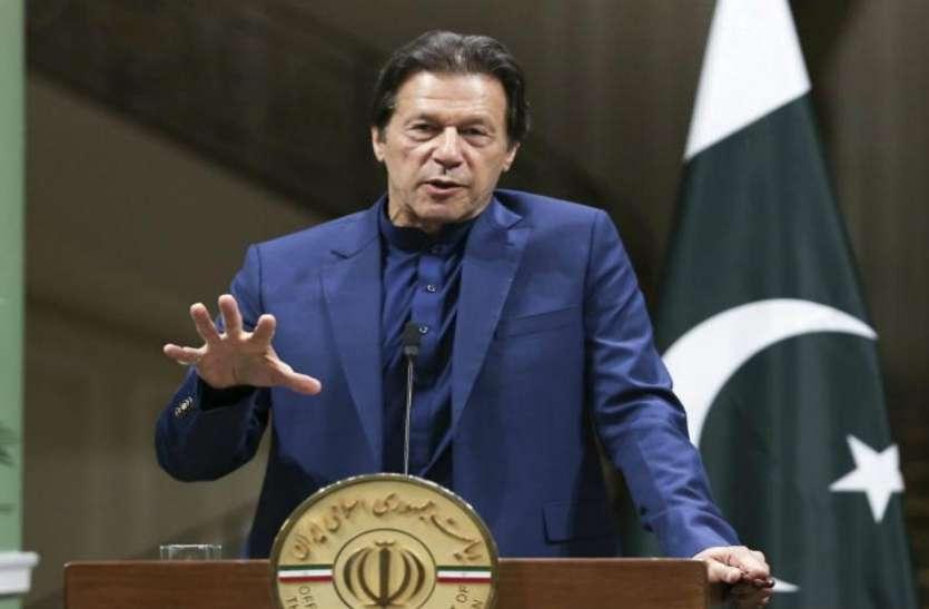 इमरान खान ने CPEC के लिए चीन का जताया आभार, कहा- PAK को कर्जदार बनाने की बात गलत