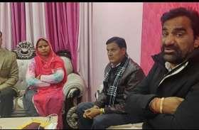 आरएलपी सुप्रीमो हनुमान बेनीवाल का सीएम गहलोत पर हमला, कहा- कुर्सी बचाने के लिए असंवैधानिक रूप से ला रहे सीएए के खिलाफ संकल्प पत्र