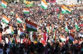 भाजपा की रैली के नींव के पत्थर, इनके बिना कुछ संभव न था, जानिए कौन हैं ये