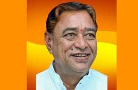 भाजपा अध्यक्ष के विवादित बोल, कहा- भरोसे लायक नहीं गांव के नेता, फुस्सी निकल जाते हैं...