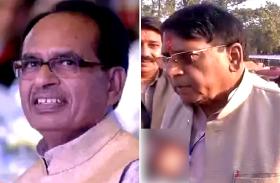 मंत्री पी.सी शर्मा महिला अफसर पर अभद्र टिप्पणी को बताया दुर्भाग्यपूर्ण, शिवराज को बताया 'शकुनी मामा', देखें वीडियो