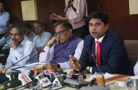 Budget / चुनावी साल की झलक : सूरत मनपा का 6003 करोड़ का ड्राफ्ट बजट पेश