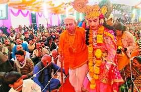 कलयुगी मानव के उद्धार के लिए सुदामा और कृष्ण जैसी मित्रता होना जरूरी