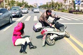 दुर्घटनाओं में घायलों को अस्पताल पहुंचाने वाले लोगों को पुलिस नहीं करेगी परेशान, गृह विभाग ने जारी किए निर्देश