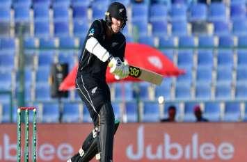 जॉर्ज वर्कर के शतक से न्यूजीलैंड-ए ने इंडिया-ए को दी मात, वनडे सीरीज 1-1 की बराबरी पर