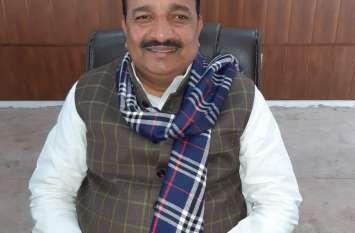 रायबरेली के एमएलसी दिनेश प्रताप सिंह ने गांधी परिवार पर लगाये यह गम्भीर आरोप, देखे वीडियो