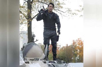400 स्टंट मास्टर्स, खतरनाक हेलिकॉप्टर सीक्वेंस, कोई बॉडी डबल नहीं, ऐसी होगी डैनी के बेटे की डेब्यू फिल्म