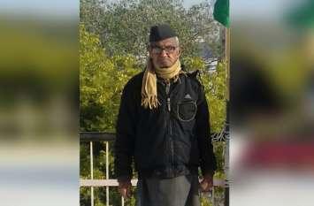 संघ के वयोवृद्ध प्रचारक धनप्रकाश त्यागी का निधन, अंतिम संस्कार शनिवार को