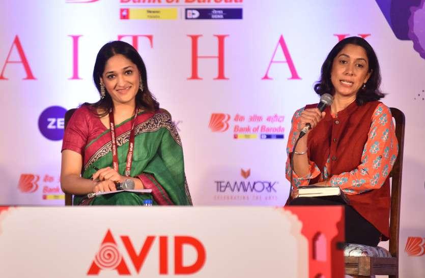 JLF 2020: भारत—पाक बंटवारे की चीखें आज भी सुनाई देती हैं: लेखिका कविता पुरी