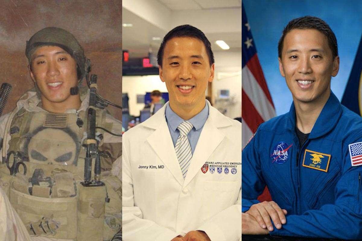 सील कमांडो और डॉक्टर के बाद अब बनेंगे अंतरिक्ष यात्री