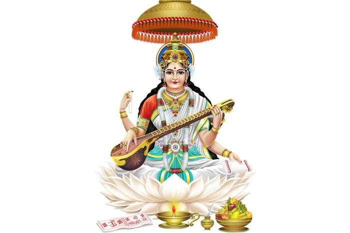 बसंत पंचमी के दिन देवी सरस्वती के अलावा इनकी भी होती है पूजा, जानें महत्व