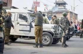 जम्मू-कश्मीर: गणतंत्र दिवस पर इंटरनेट-मोबाइल सेवा बंद