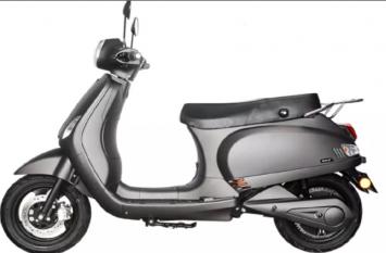 Aura Electric Scooter भारत में लॉन्च, कीमत 99 हज़ार रुपये